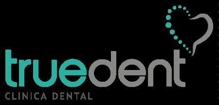 Clinica Truedent Logo